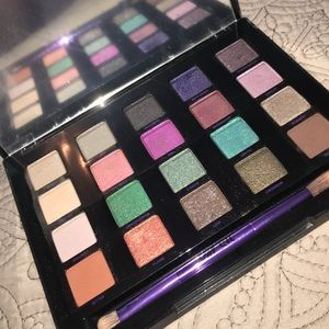 Other - Urban Decay Vice Palette